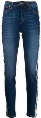 John Richmond Dongo Kate slim-fit denim jeans