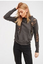 NSF Womens LISSE PULLOVER