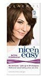 Clairol Nice 'N' Easy by Lasting Colour 75 LIGHT ASH BROWN