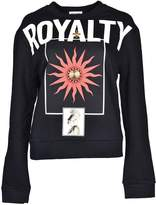 Fausto Puglisi Royalty Sweater