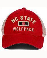 adidas North Carolina State Wolfpack Eyes Up Meshback Adjustable Cap