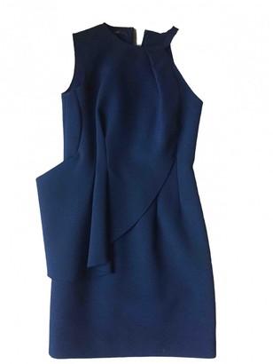 Aq/Aq Aqaq Navy Dress for Women