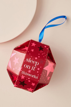 thisworks® This Works Sleep On It Gift Set By This Works in Red