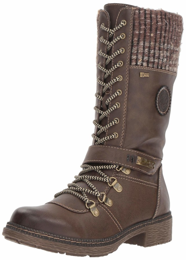 Spring Step Women's Ababi Winter Boot