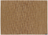 Chilewich Bamboo-Effect Placemat-GOLD, YELLOW