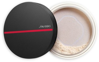 Shiseido Synchro Skin Invisible Silk Radiant Loose Powder