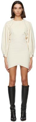 Isabel Marant Off-White Dilavio Dress
