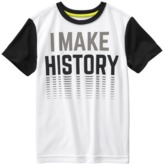 Crazy 8 I Make History Active Tee