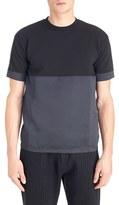 Kenzo Men's Mixed Media T-Shirt