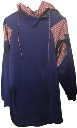 Lacoste Navy Knitwear for Women