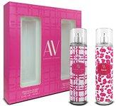 Adrienne Vittadini Gift Set Av Variety By