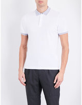 Brunello Cucinelli Cotton-piqué Polo Shirt