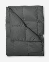 Eddie Bauer Down Throw - Solid