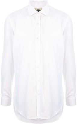 Kent & Curwen Button-Up Formal Shirt