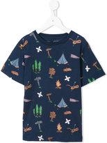 Stella McCartney Arrow explorer T-shirt