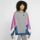 Nike Pullover Hoodie Sportswear Icon Clash