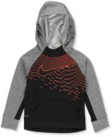 Nike Little Boys' Therma Hoodie (Sizes 4 - 7)