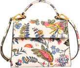 Tory Burch Parker Floral Small Satchel