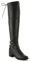 Two Lips Abby Over The Knee Boot