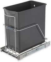 Real Simple® 30-Liter Pull-Out Trash Can