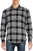 Lucky Brand Miter Workwear Sportshirt