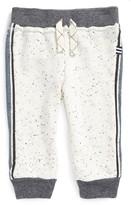 Splendid Infant Boy's Speckle Jogger Pants