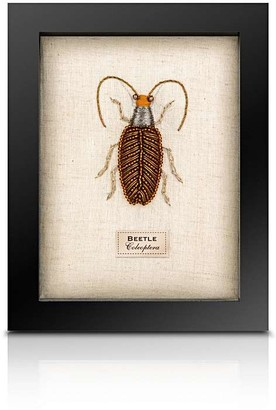 Rose Hill Boutique - Beaded Feeler Beetle