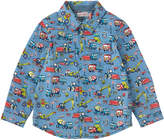 Cath Kidston Construction Site Long Sleeve Shirt