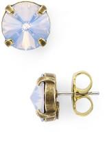 Sorrelli Peony Post Earrings