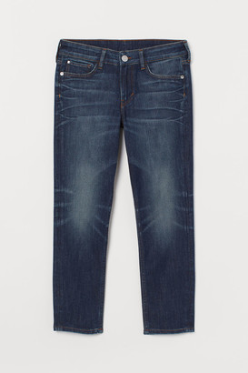 H&M Skinny Fit Generous Size Jeans