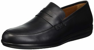 Aquatalia Men's Nathan Dress Calf Loafer