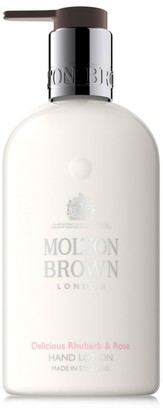Molton Brown Delicious Rhubarb and Rose Hand Lotion