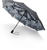 Saks Fifth Avenue Saks-Printed Lining Umbrella
