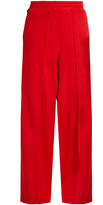 Golden Goose Deluxe Brand Sophie side-striped jersey track pants