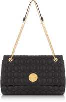 Coccinelle Liya Quilted Leather Shoulder Bag