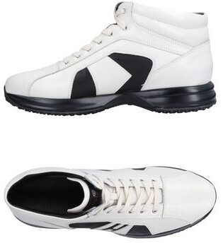 Karl Lagerfeld Paris Hogan By HOGAN by High-tops & sneakers