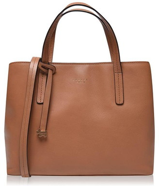 Radley Cecil Square Large Zip Around Tote Bag