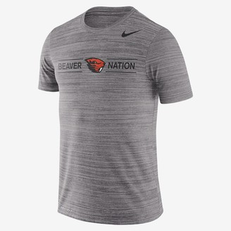 Nike Men's T-Shirt College Dri-FIT Velocity (Oregon State)
