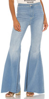 Free People Just Float On Flare Jean. - size 25 (also