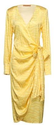 The Andamane 3/4 length dress