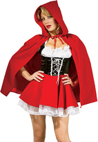 Rubie's Costume Co Red Riding Hood Costume - Women
