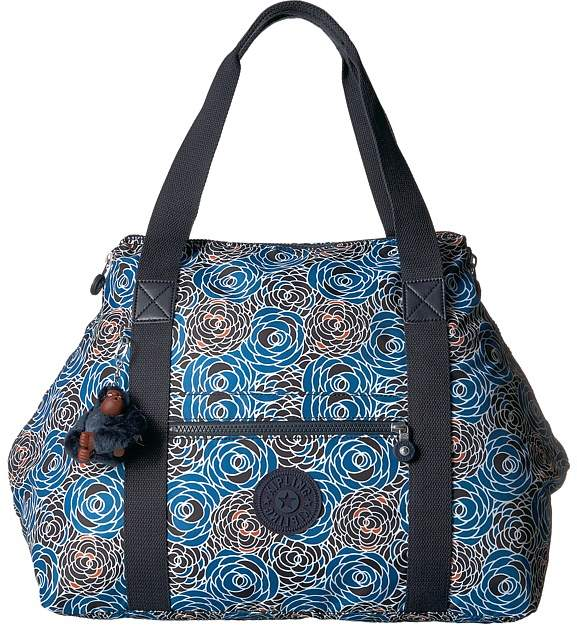 Kipling Art M Tote Tote Handbags