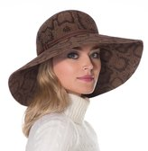 Eric Javits Designer Women's Head-wear Vicki Hat