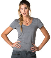 Women's Toad & Co Marley Short Sleeve Tee
