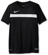 Nike Dry Academy Short Sleeve Training Shirt (Little Kids/Big Kids)