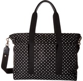 Dolce & Gabbana Polka Dot Diaper Bag (Little Kids/Big Kids)