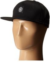 Obey Worldwide Seal Snapback Hat