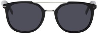 Christian Dior Black BlackTie267S Sunglasses