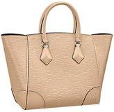 Louis Vuitton Authentic Epi Leather Phenix MM Bag Handbag Article: M50591 Made in France