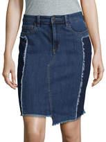 Buffalo David Bitton Ivy High-Rise Pencil Skirt
